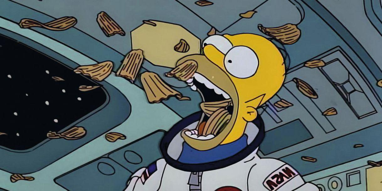 mejores episodios Simpson