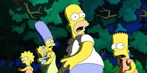 Los SimpsonCoronavirus