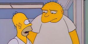 'Los Simpson' retira el episodio donde Michael Jackson prestaba su voz
