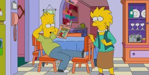 Los Simpson, temporada final
