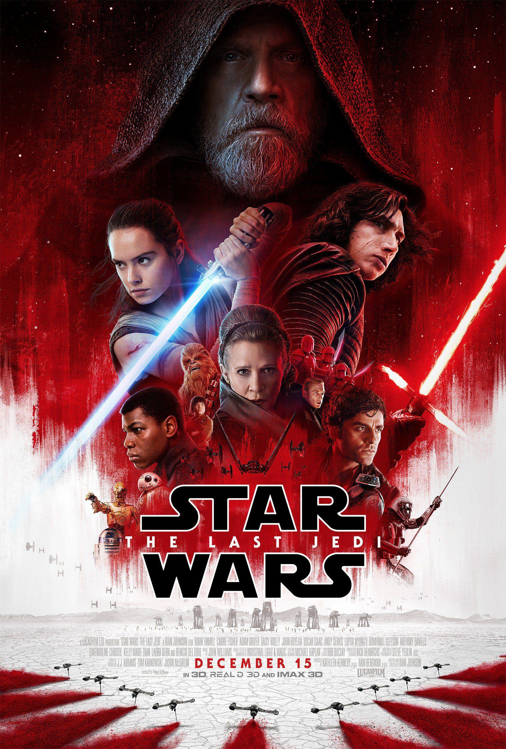 Este Es El Orden De Las Peliculas Star Wars Cronologia Star Wars