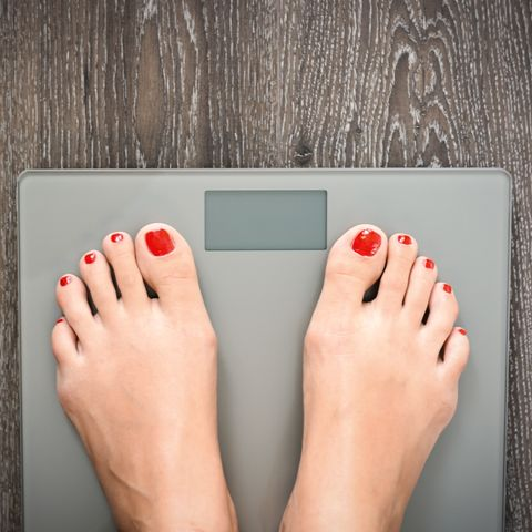 An OB-GYN's Lifestyle Change Helped Her Lose 10 Pounds of Hormonal Weight