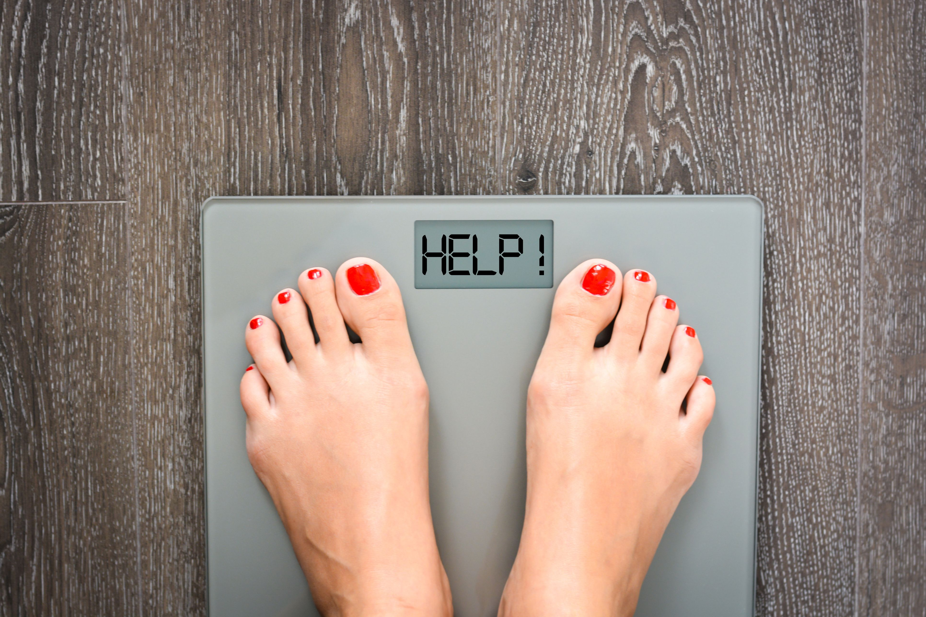 Why Can't I Lose Weight? 11 Weird Reasons for Unexplained