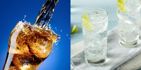 Water, Drink, Gin and tonic, Cocktail garnish, Vodka and tonic, Lemon-lime, Ice cube, Lemonsoda, Fizz, Kamikaze,