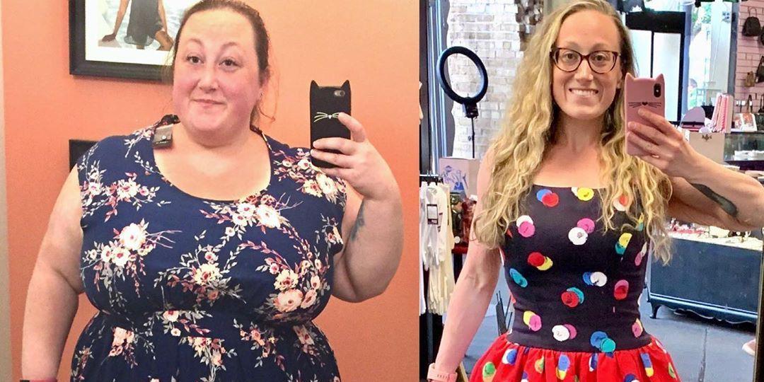 como animarse a perder peso