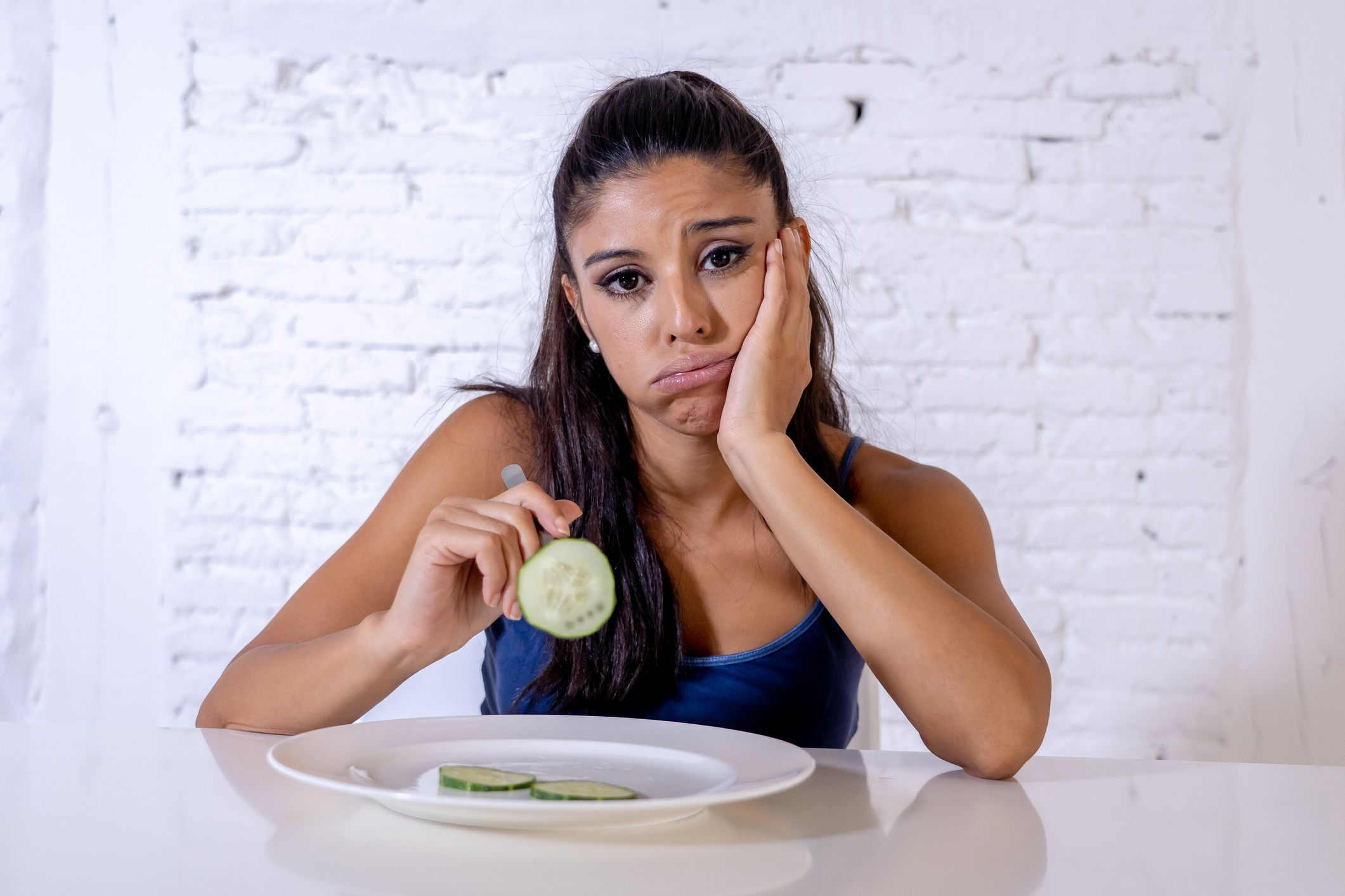 Loss of appetite: what to do if you're just not hungry