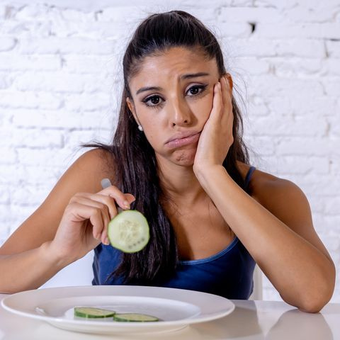 Loss of appetite symptoms and causes