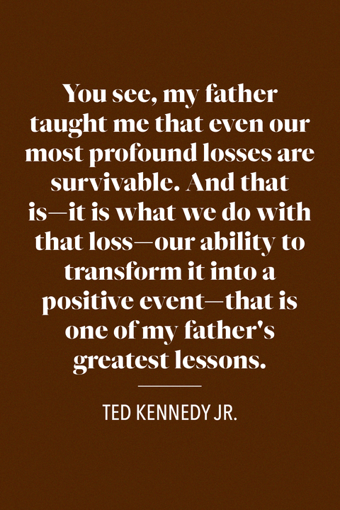 38 Sympathetic Quotes About Loss Of Father