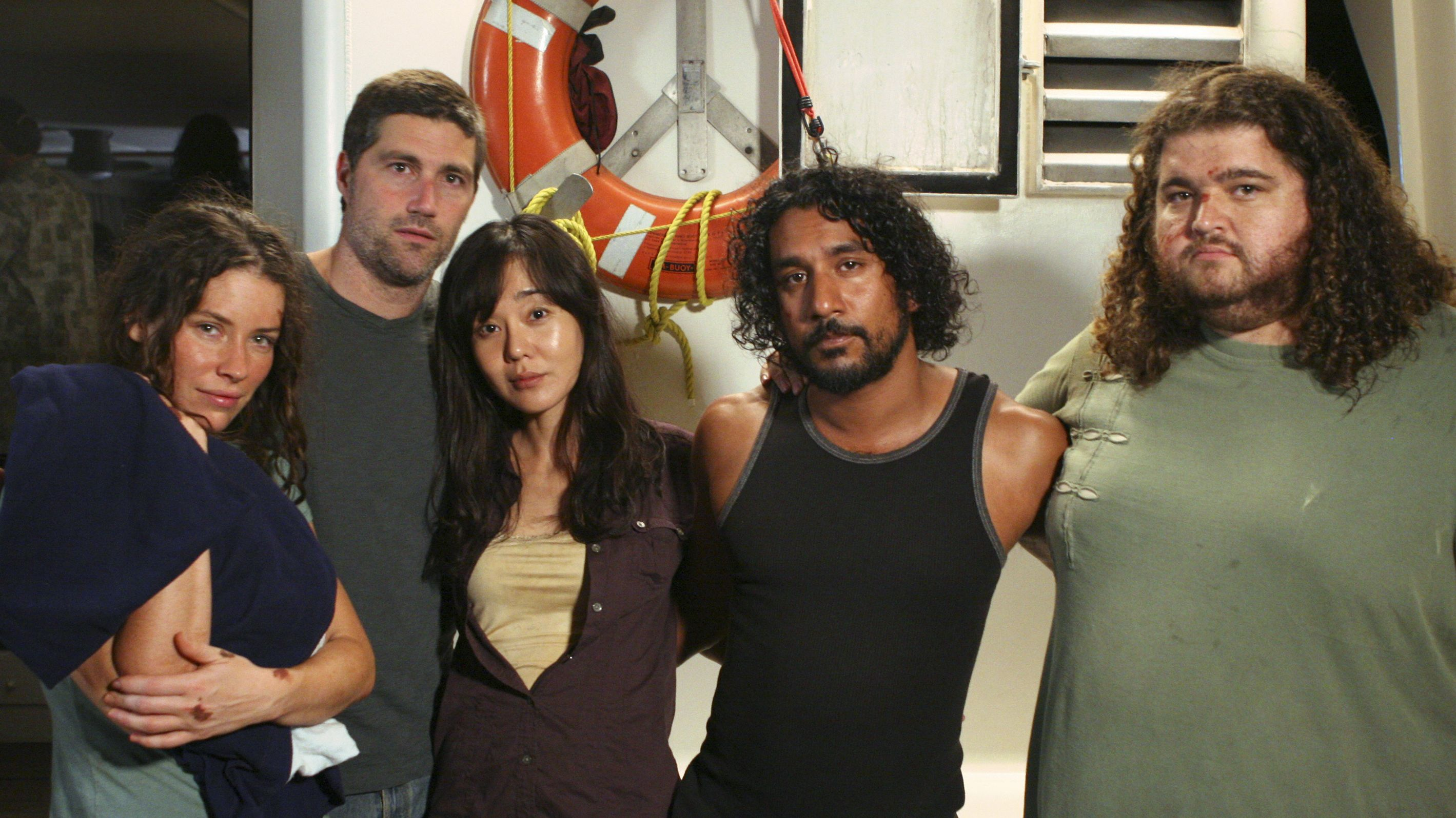 """Lost reboot could happen as ABC says it's """"interested"""" in the idea"""