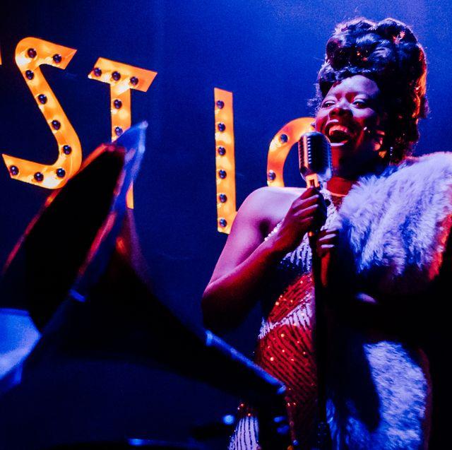 The Lost Love JazzSpeakeasy, London