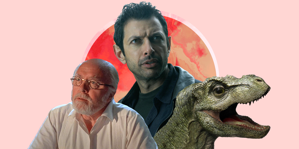 Who Is The Best Dad In The Lost World Jurassic Park