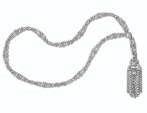 The History Of Art Deco Design In Jewelry And Why The Style Sells So Well At Auction
