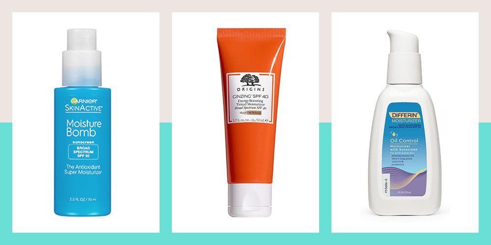 best organic moisturizer with spf