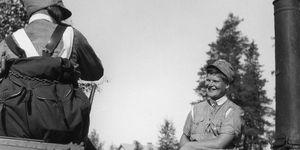 Chi erano le donne di Lotta Svärd eroine della Seconda Guerra Mondiale