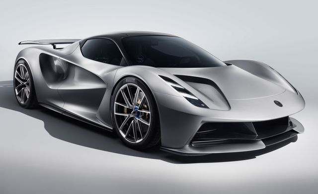 Used Electric Cars For Sale >> 2021 Lotus Evija Review, Pricing, and Specs