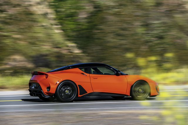 2020 lotus evora gt drive review is just as good the second time around