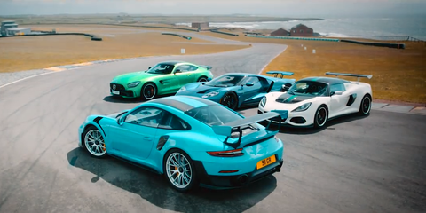 Land vehicle, Vehicle, Car, Supercar, Sports car, Performance car, Automotive design, Porsche, Coupé, Porsche 911 gt2,