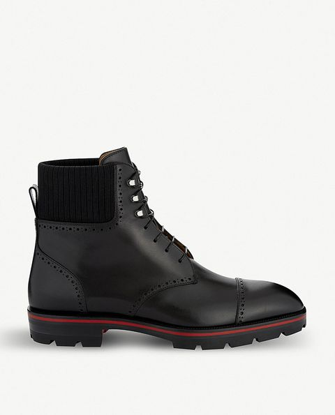 Footwear, Shoe, Boot, Work boots, Brown, Hiking boot, Steel-toe boot, Motorcycle boot, Leather,
