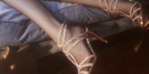 Christian Louboutin schoenen