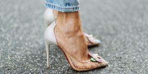 Louboutin scarpe tendenze moda 2019