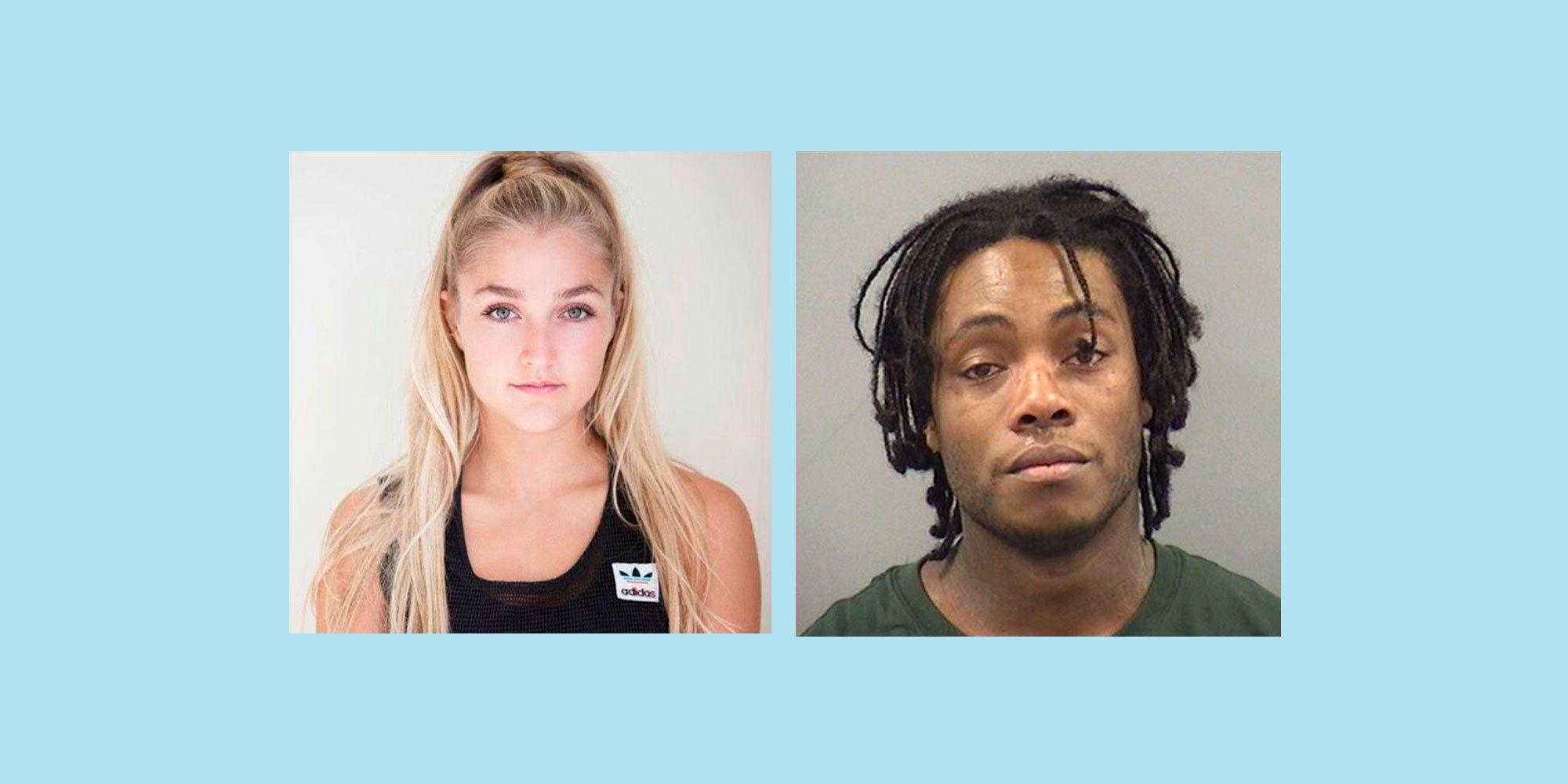 Louella Fletcher-Michie's boyfriend has had his conviction overturned