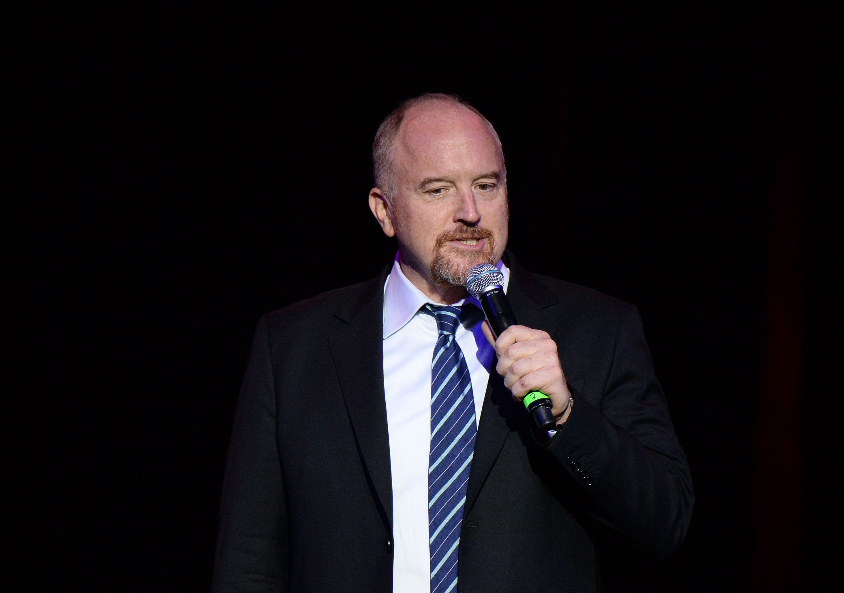 Watch Louis C.K video