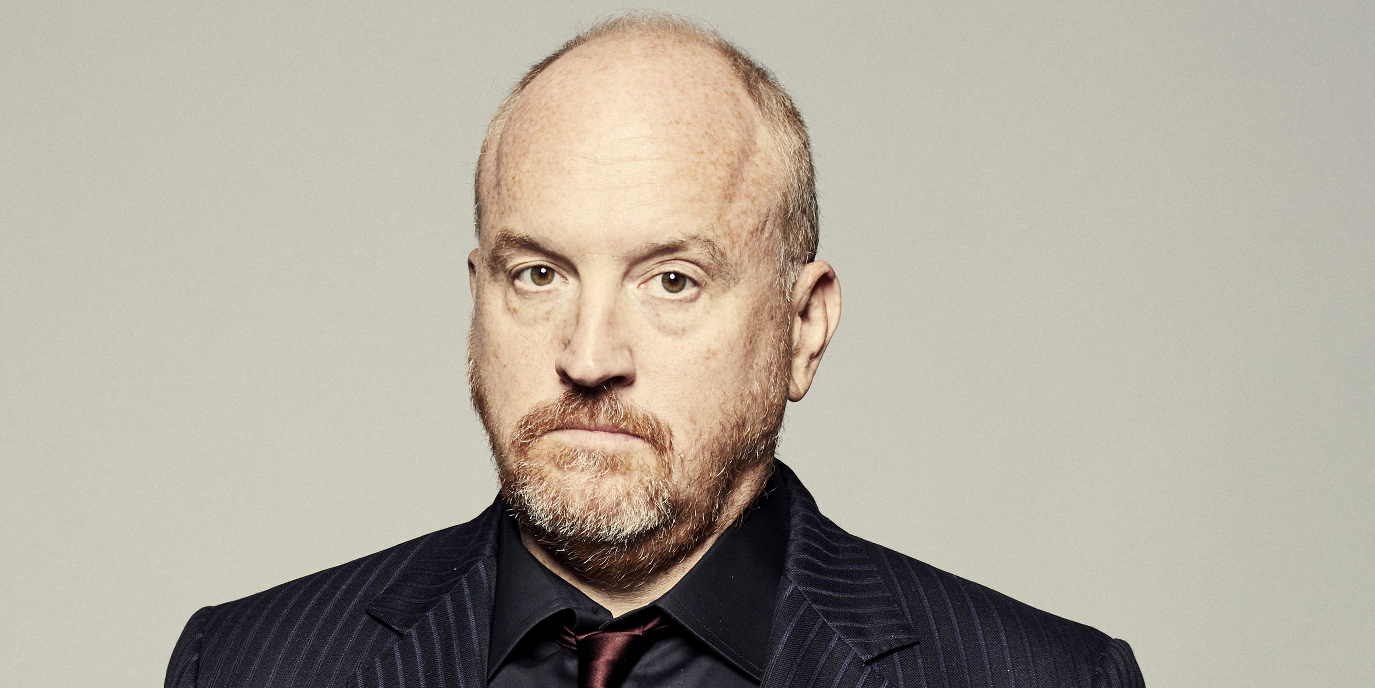 Louis C.K. Used Feminism to Distract From Alleged Sexual Misconduct