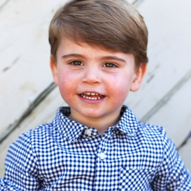 prince louis michael middleton kate s dad look so alike prince louis michael middleton kate