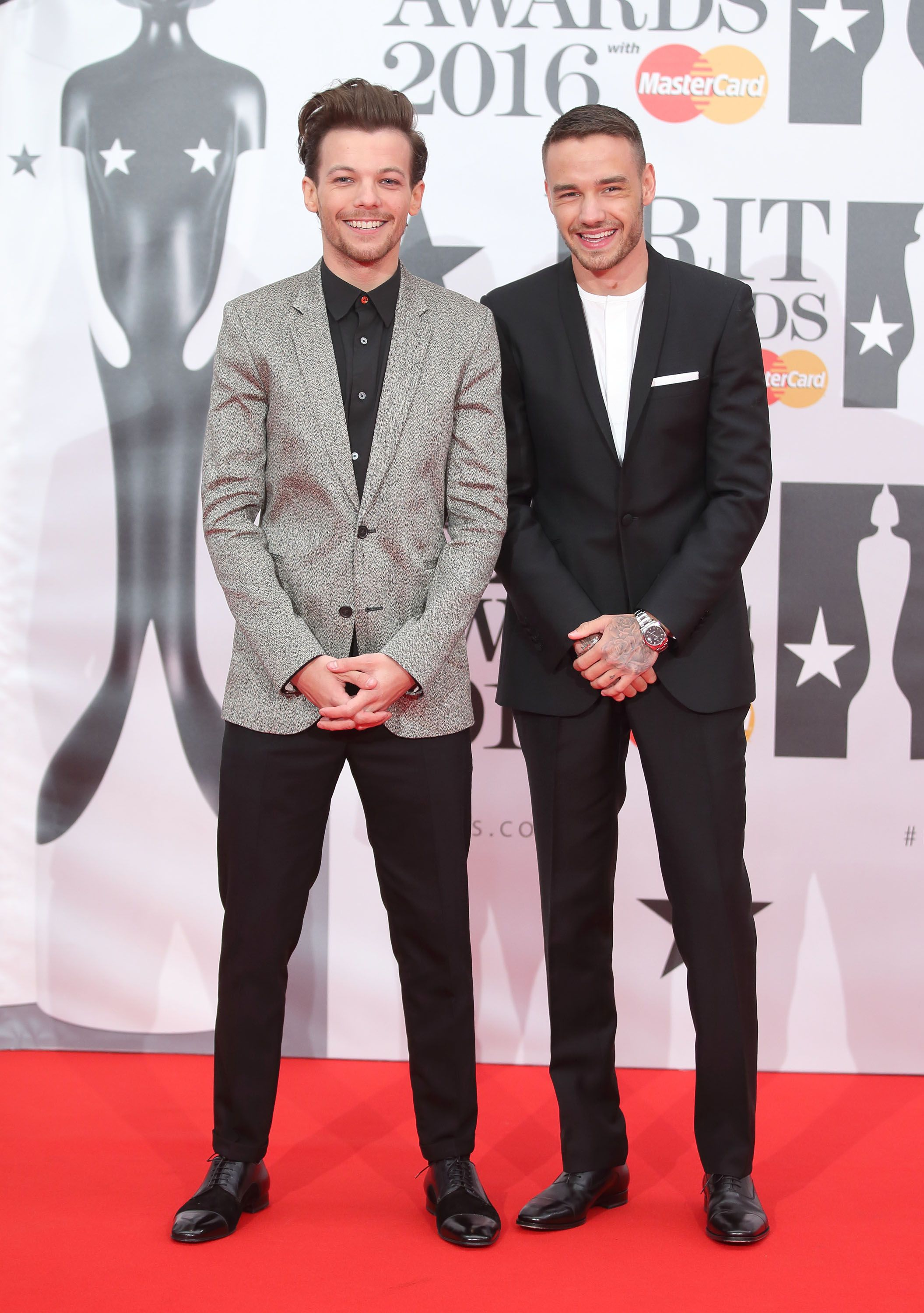 Liam Payne Says He and Louis Tomlinson Hated Each Other During Their One Direction Days