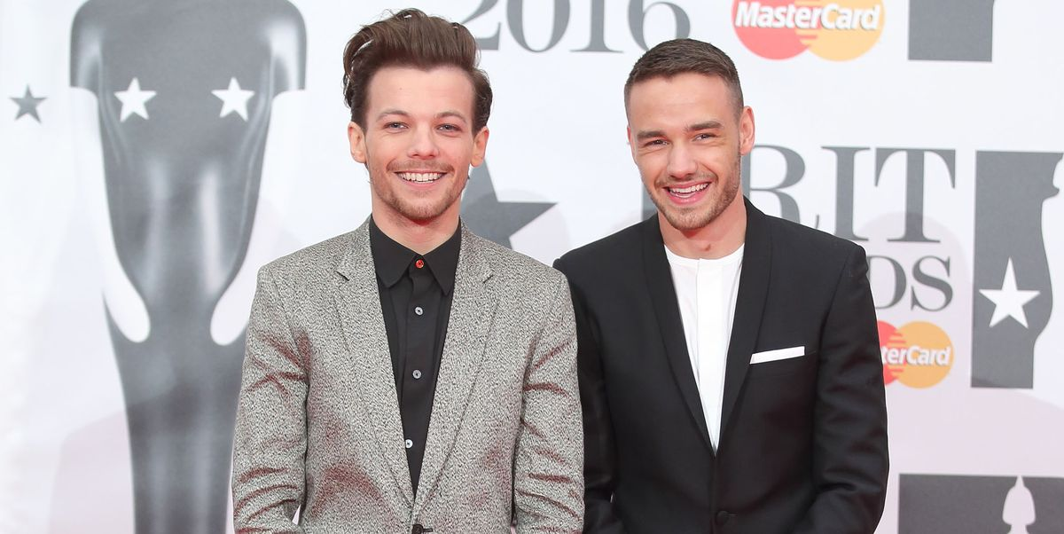 Liam Payne Reveals Louis Tomlinson And Him Didn T Get Along In One Direction