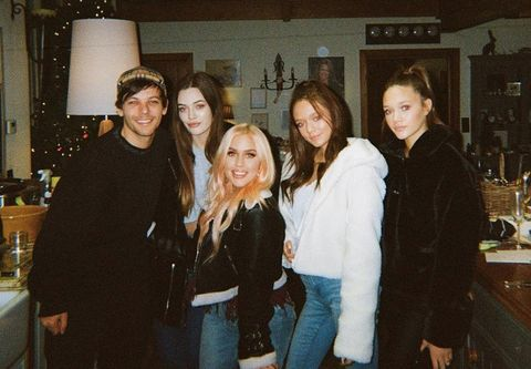 One Direction star Louis Tomlinson's 18-year-old sister Félicité has died