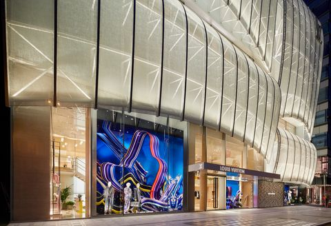 Louis Vuitton全球首家咖啡廳登陸日本!同步攜手日本名廚須賀洋介開設「隱藏餐廳」