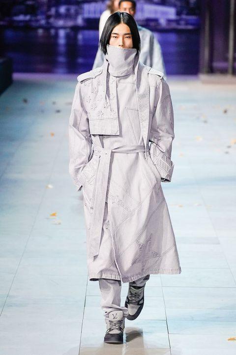 Las tendencias en ropa de hombre para la oto o invierno for Tendencia de color de moda