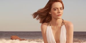 Emma Stone in Louis Vuitton's first fragrance film campaign - Attrape-Rêves