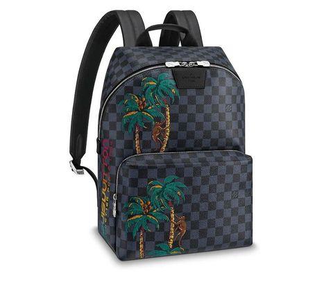 Green, Bag, Backpack, Handbag, Fashion accessory, Luggage and bags, Hand luggage,
