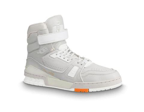 Shoe, Footwear, White, Sneakers, Product, Walking shoe, Athletic shoe, Boot, Outdoor shoe, Beige,