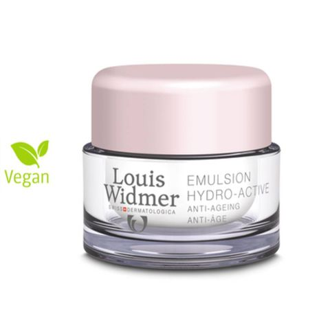 louis widmer emulsion hydro active dagcrème
