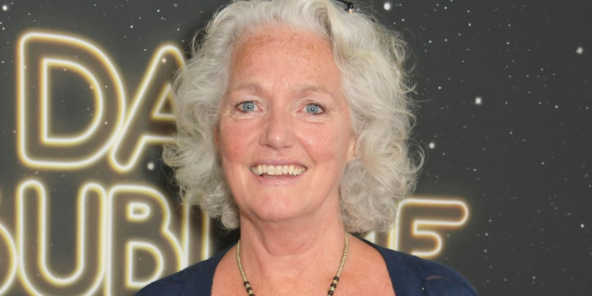 Former EastEnders star Louise Jameson says she was axed after disputing racism story