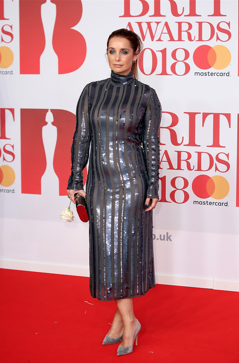 Strictly Come Dancing's Louise Redknapp is severely injured and pulls out of West End show's debut