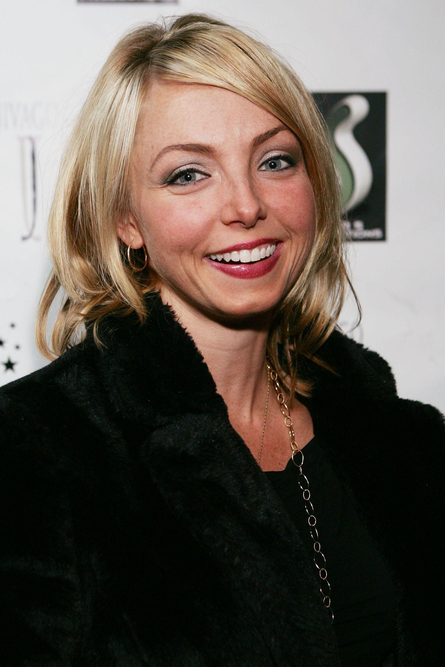 Louisette Geiss, 2007