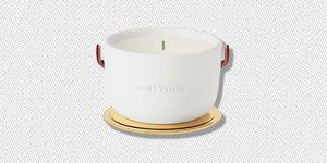 Louis Vuitton Candle