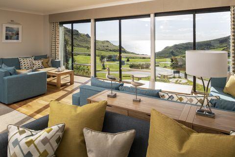 Soar Mill Cove Hotel & Spa, Salcombe, Devon photo