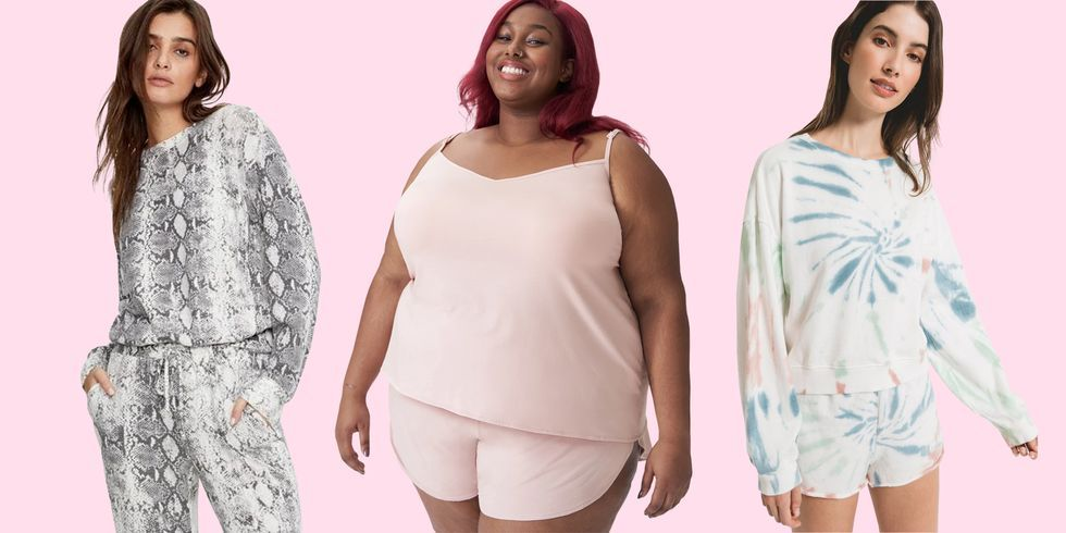 Chic (But Comfy) Loungewear Sets That You'll Still Want to Wear After Social Distancing Ends