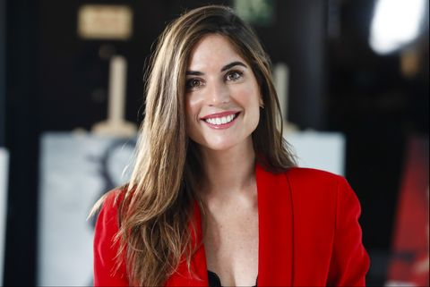 Lourdes Montes entrevista