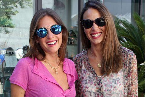 Eva González y Lourdes Montes demuestran de verdad cómo es su relación