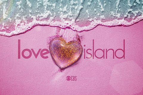 Love Island US CBS