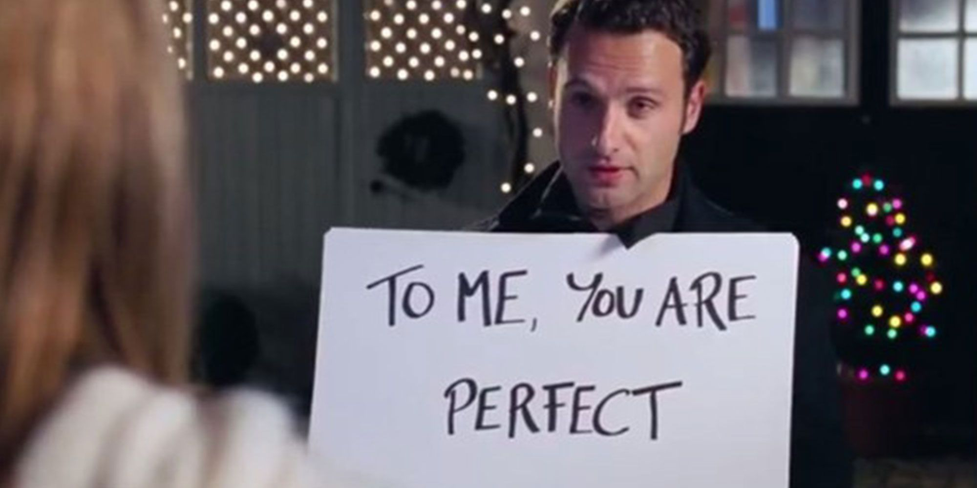 Actually, Love Actually Is a Terrible Dumpster Fire of a Movie