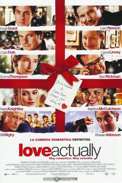 Christmas Netflix movies