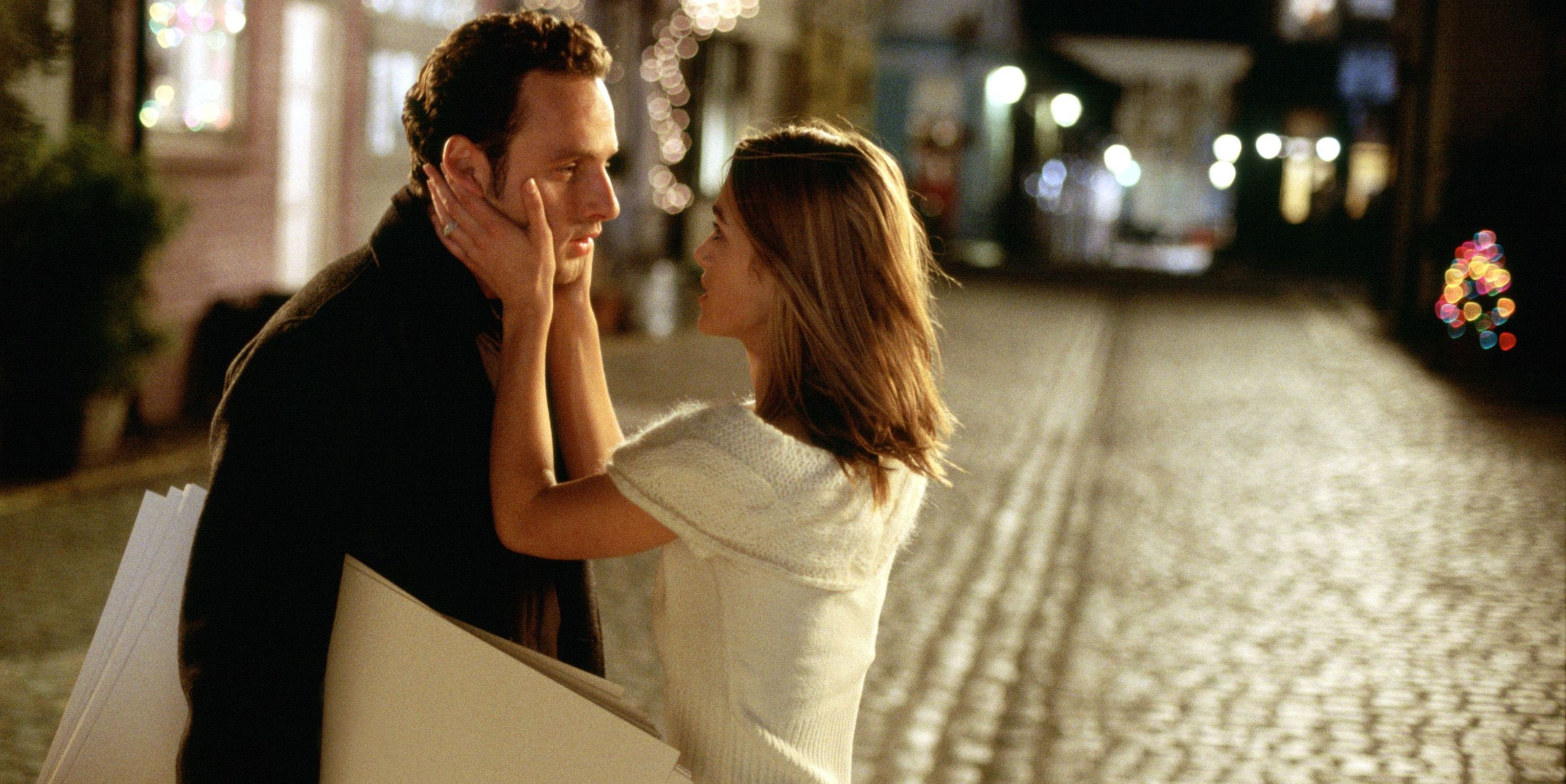 15 Romantic Movies on Netflix That Will Make You Swoon