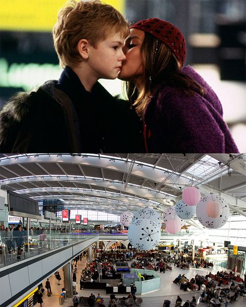 8 Love Actually locations you can visit IRL
